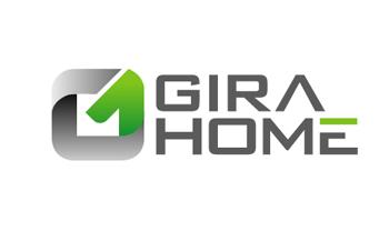 Semi-flat logos Design