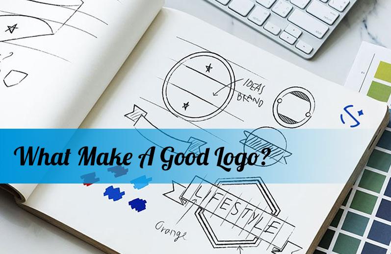 What Make A Good Logo?